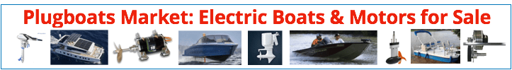 Epropulsion Signs Deal With World S Largest Builder Of Small Sailboats Plugboats