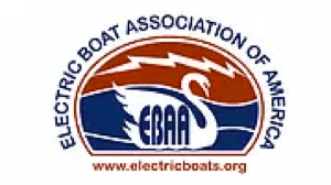 Electric Boat Association of America logo