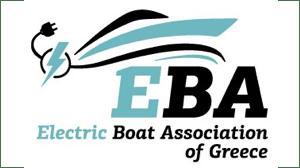 Electric Boat Association of Greece logo
