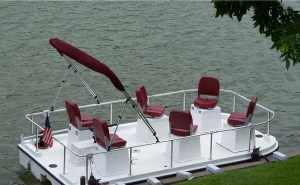 Electric Boat Awards nominee E-Barge