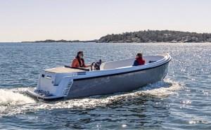 Bella nominee in electric boat awards