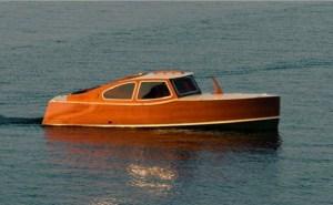 Electric Boat Awards nominee Elwood 550eHT