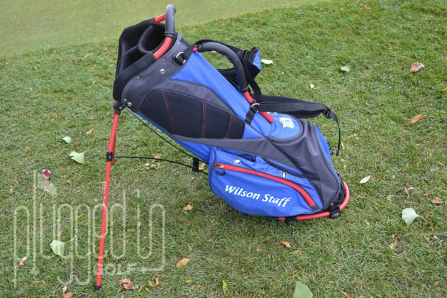 Wilson Nexus Stand Bag (6)