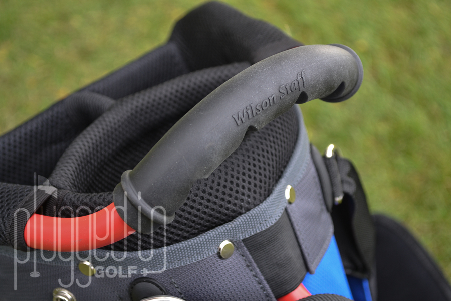 Wilson Nexus Stand Bag (9)