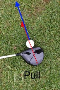 Ball Flight Lesson 2 Pull