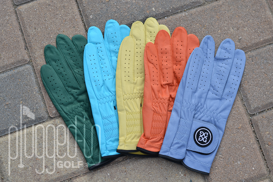 G Fore Golf Gloves (12)