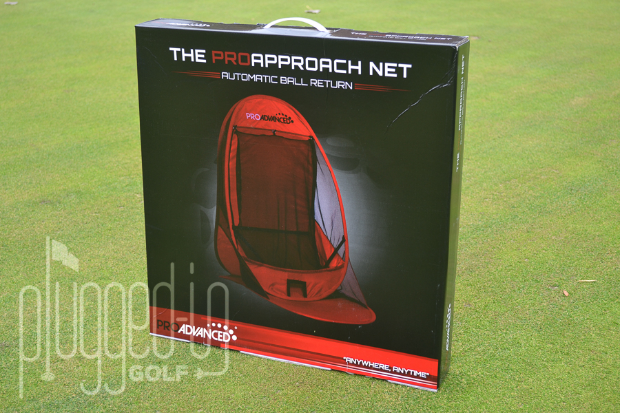 ProAdvanced Pro Approach Net (1)