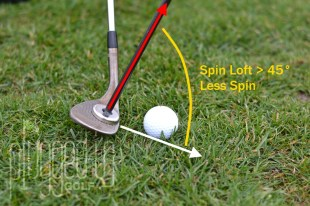 Less Spin Loft