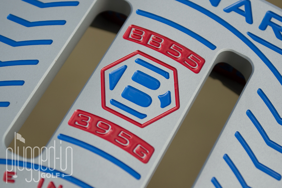 Bettinardi BB55 CB Putter (20)