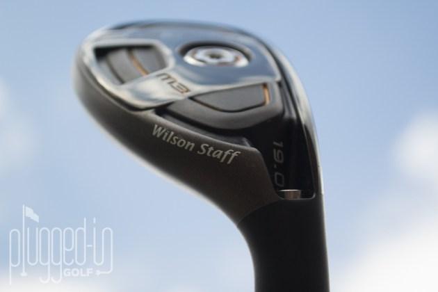 Wilson Staff FG Tour M3 Hybrid (15)