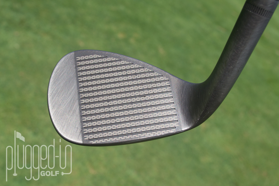 04aea87e385 Callaway Mack Daddy 2 Tour Grind Wedge Review