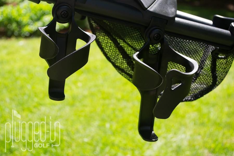 Clicgear 3.5 Push Cart (21)