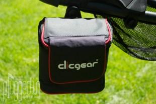 Clicgear 3.5 Push Cart (23)