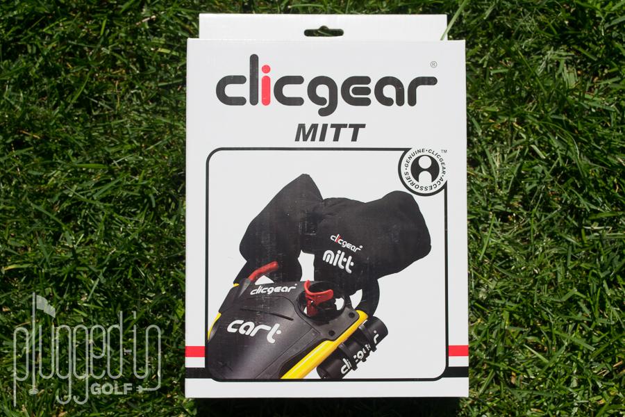 Clicgear 3.5 Push Cart (35)