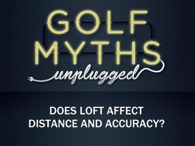 Golf Myths v2