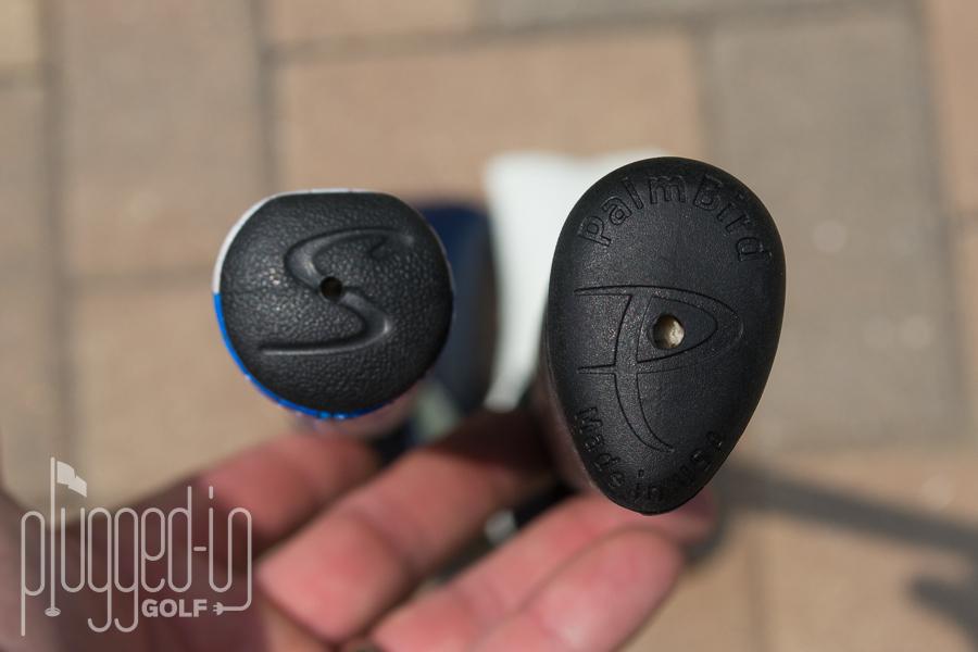 Palmbird Putter Grip (4)