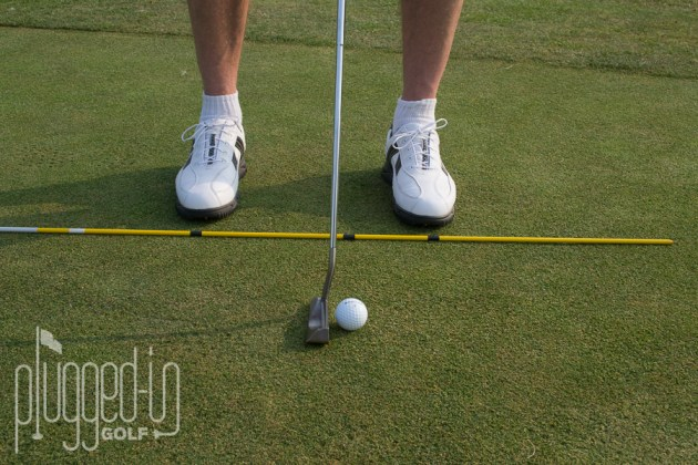 Putting Distance Control (13)