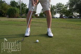 Putting Distance Control (2)