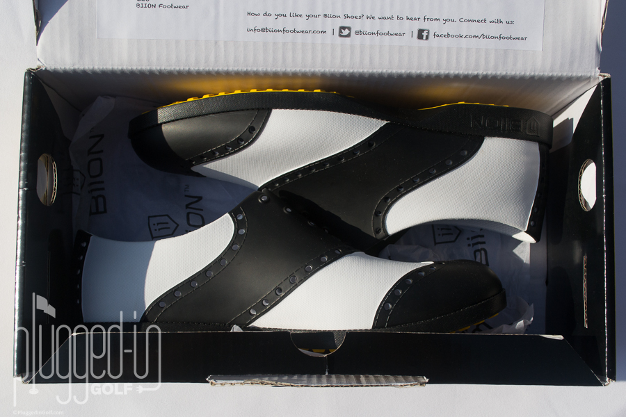 Biion Golf Shoes (5)