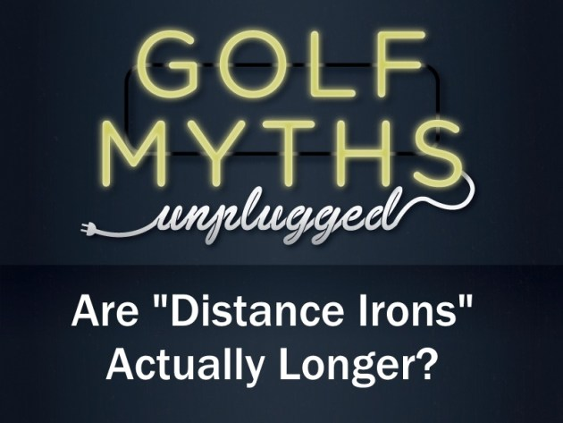 Distance Iron Title Image