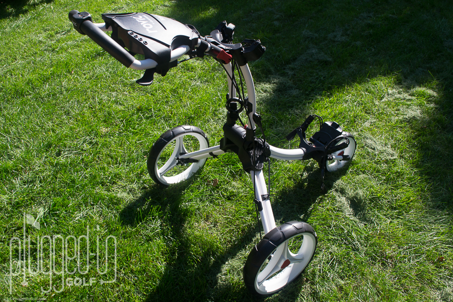 Rovic RV1C Push Cart (5)
