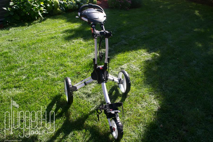 Rovic RV1C Push Cart (6)