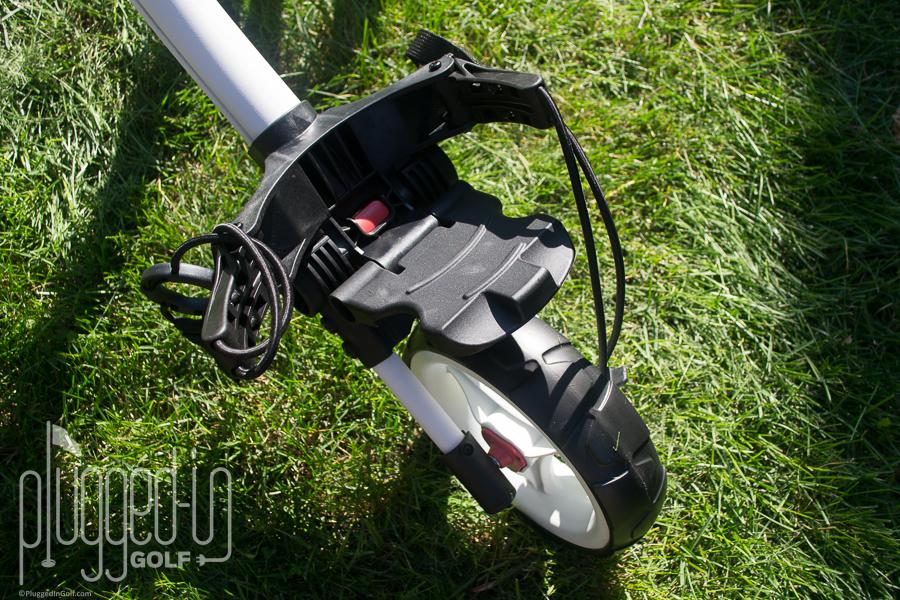Rovic RV1C Push Cart (8)