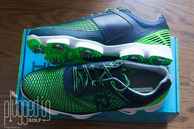 FootJoy HyperFlex Golf Shoe_0024
