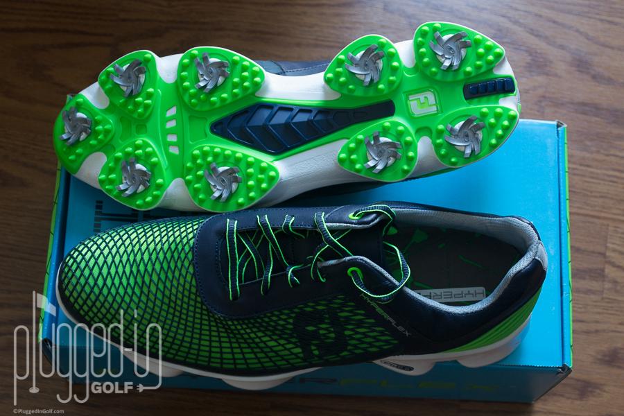 FootJoy HyperFlex Golf Shoe_0026