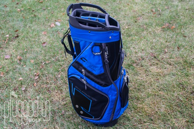 Sun Mountain C-130 Golf Bag_0138
