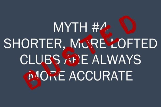 MYTH 4 BUSTED