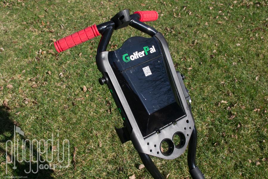 Golfer Pal Golf Cart_0113