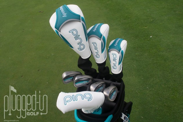 00786e92b896 PING Rhapsody Golf Clubs Review - Plugged In Golf