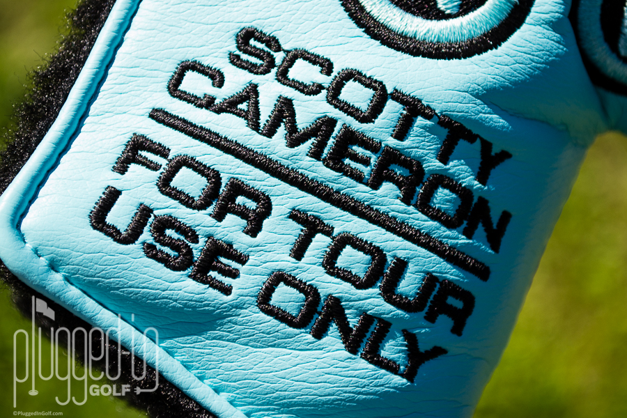 Scotty Cameron's Inner Circle T: A Guide to Tour Only Putters
