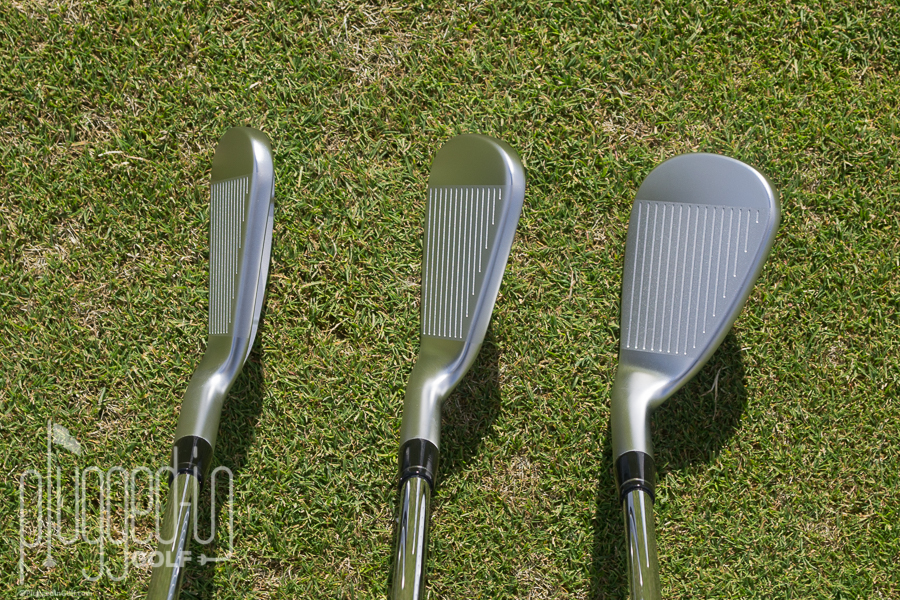 Callaway Apex Cf 16 Irons Review Plugged In Golf