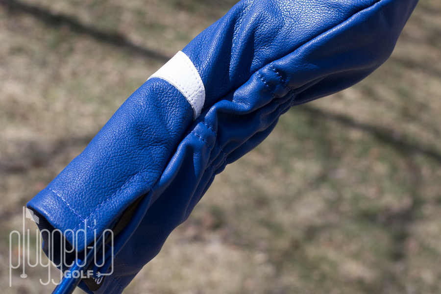 CRU Golf Headcovers (12)