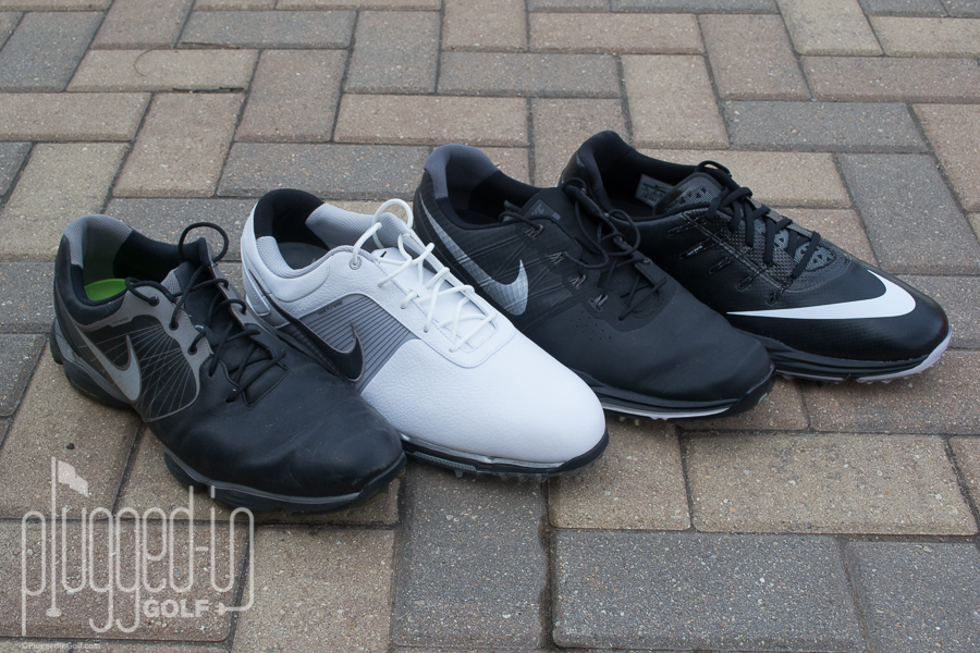 finest selection 384d1 93b8d Nike Lunar Control 4 Golf Shoe 0029
