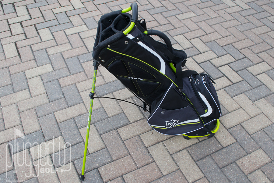 Wilson Staff Nexus 2 Golf Bag_0082