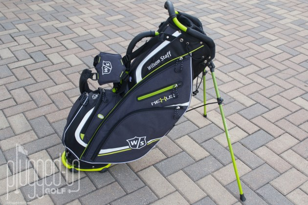 Wilson Staff Nexus 2 Golf Bag_0089