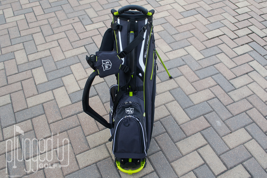 Wilson Staff Nexus 2 Golf Bag_0093