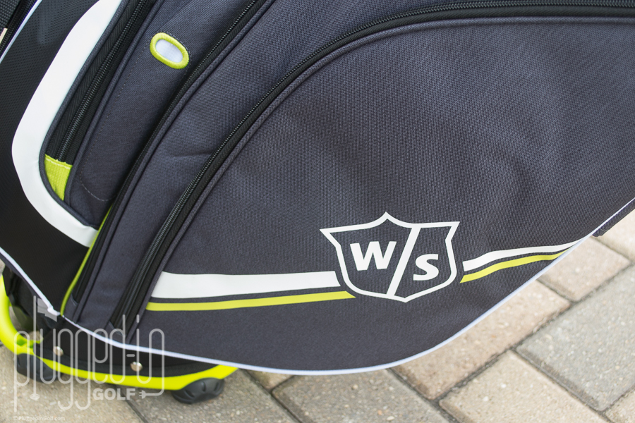 Wilson Staff Nexus 2 Golf Bag_0101