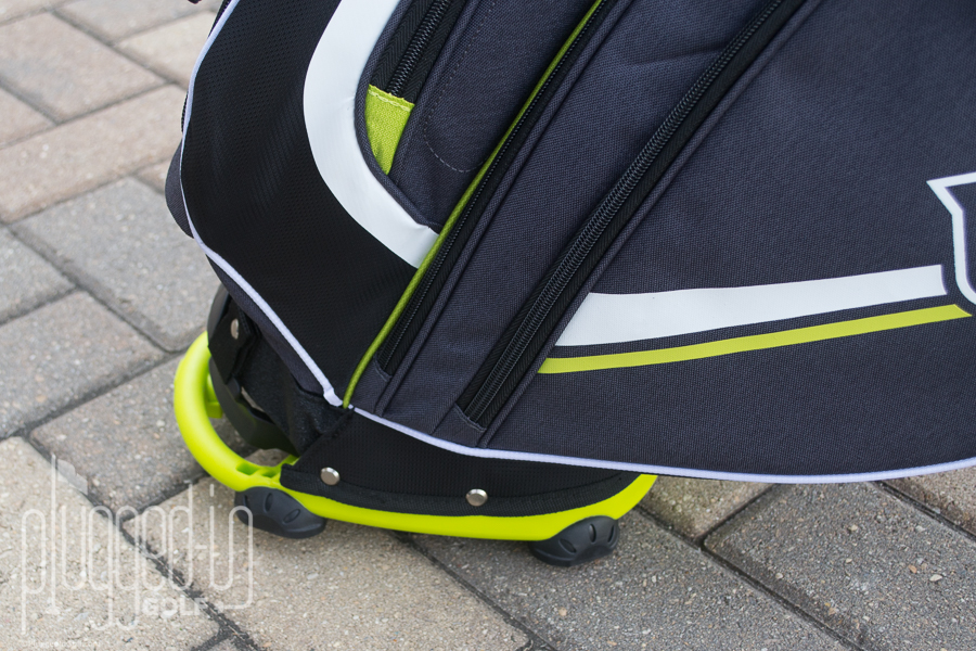 Wilson Staff Nexus 2 Golf Bag_0103