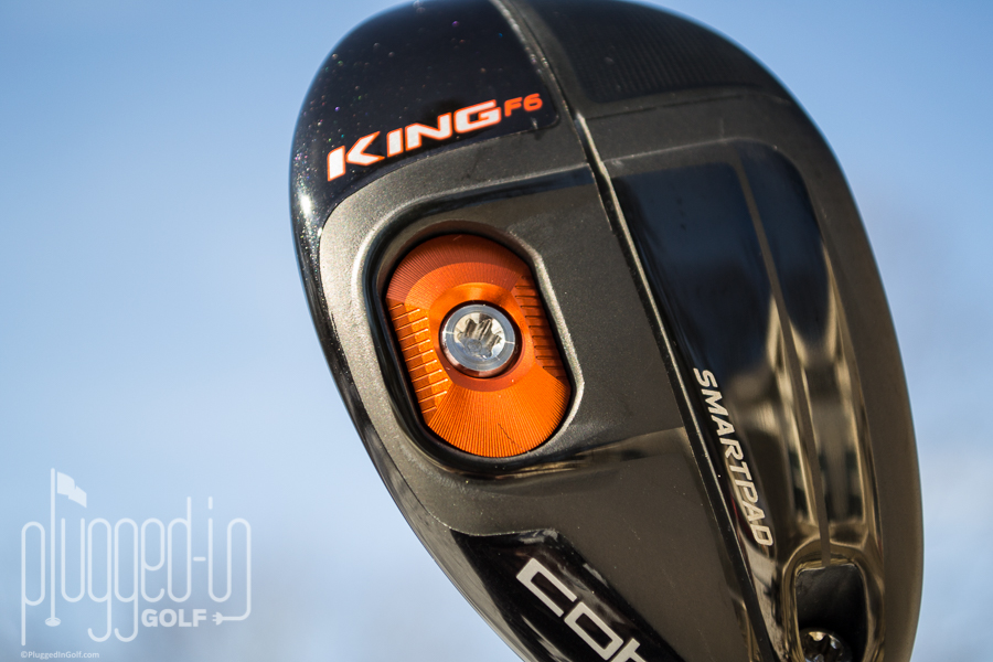 Cobra King F6 Hybrid Review Plugged In Golf