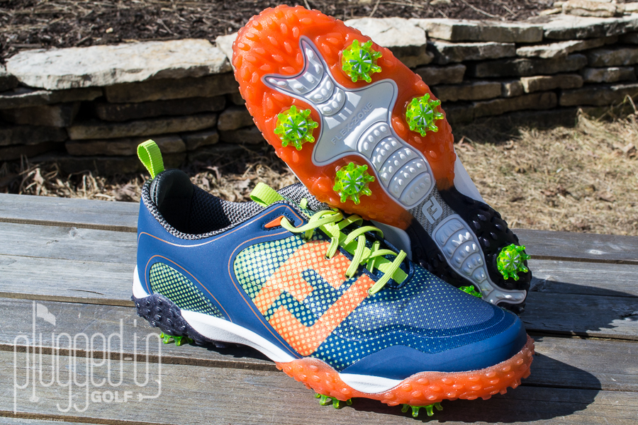FootJoy FreeStyle Golf Shoe Review - Plugged In Golf a11997f16