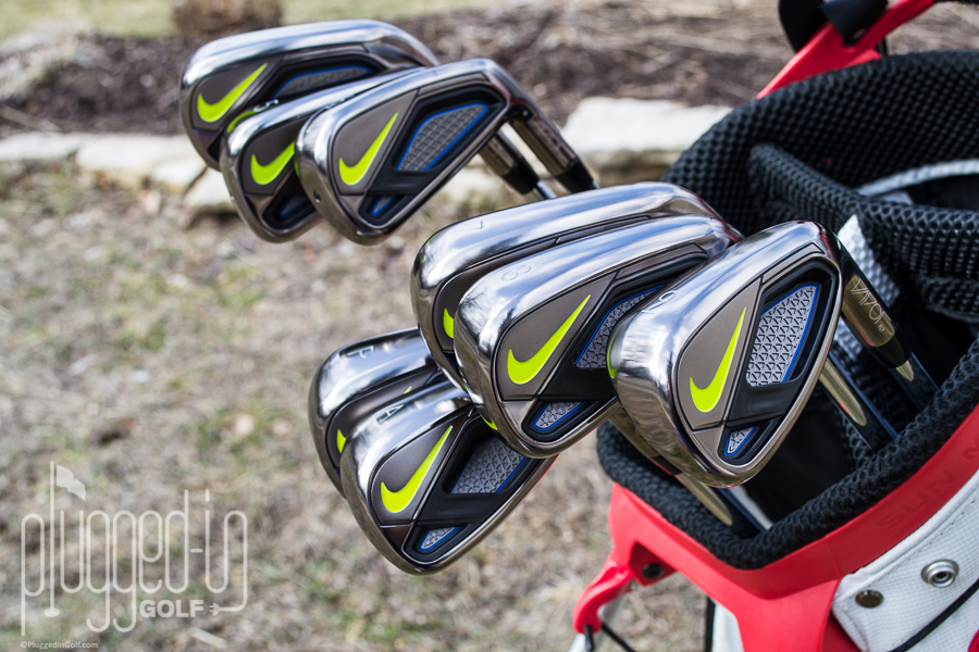 d4aa17e24c64e Nike Vapor Fly Irons Review - Plugged In Golf