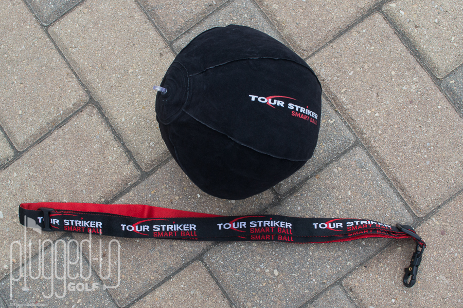 Tour Striker Smart Ball_0061