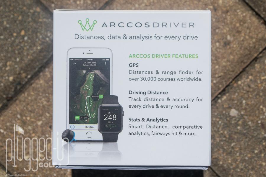 Arccos Driver _0031