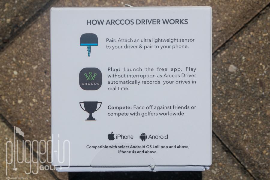 Arccos Driver _0032