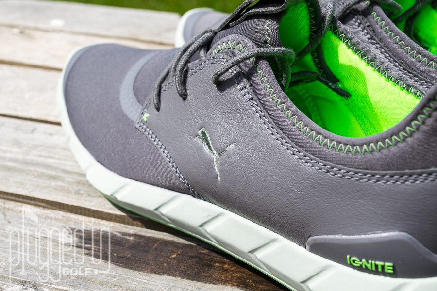 1ee7626f55e41c Puma Ignite Sport Spikeless Golf Shoe Review - Plugged In Golf