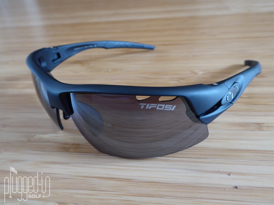 262de359a28 Tifosi Crit Sunglasses Review - Plugged In Golf